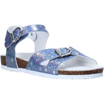 Schoenen Kinderen Sandalen / Open schoenen Bionatura 22B 1005 Blauw