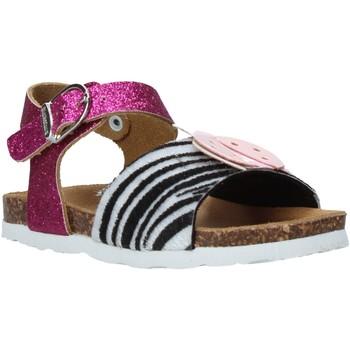 Schoenen Meisjes Sandalen / Open schoenen Bionatura 22PUPA Roze