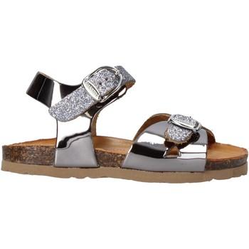 Schoenen Meisjes Sandalen / Open schoenen Bionatura 22B 1005 Grijs