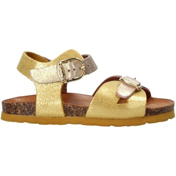 Schoenen Meisjes Sandalen / Open schoenen Bionatura 22B 1005 Geel