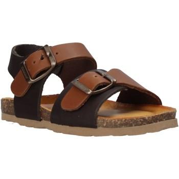 Schoenen Meisjes Sandalen / Open schoenen Bionatura 22B 1002 Bruin