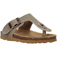 Schoenen Kinderen Slippers Bionatura 22B 1010 Grijs