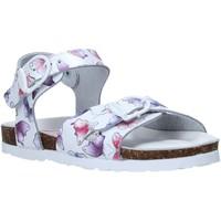 Schoenen Kinderen Sandalen / Open schoenen Bionatura 22B 1005 Wit