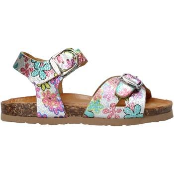 Schoenen Kinderen Sandalen / Open schoenen Bionatura 22B 1005 Roze
