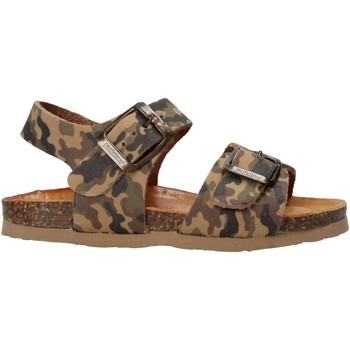 Schoenen Kinderen Sandalen / Open schoenen Bionatura 22B 1002 Groen