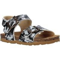 Schoenen Kinderen Sandalen / Open schoenen Bionatura 22B 1002 Grijs