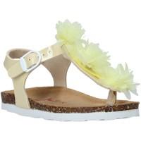 Schoenen Meisjes Sandalen / Open schoenen Bionatura 22B 1007 Geel