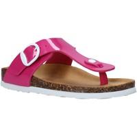 Schoenen Kinderen Slippers Bionatura 22B 1010 Roze