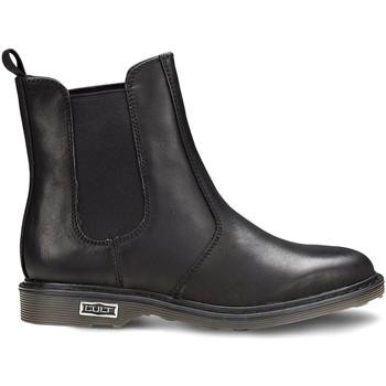 Schoenen Dames Laarzen Cult CLE101710 Zwart