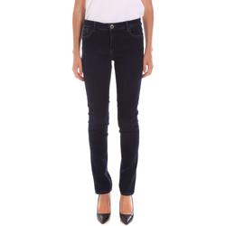 Textiel Dames Skinny jeans Trussardi 56J00000-1T005088 Blauw