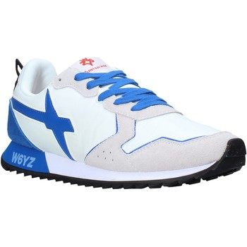 Schoenen Heren Lage sneakers W6yz 2013560 01 Wit