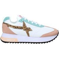Schoenen Dames Lage sneakers W6yz 2013564 01 Wit