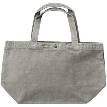 Tassen Tote tassen / Boodschappentassen Bags By Jassz CA3923SCS Midden-Grijs