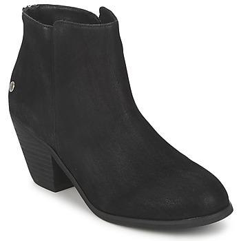 Schoenen Dames Enkellaarzen Blink MARA Zwart