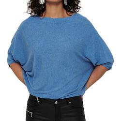 Textiel Dames Truien Jacqueline De Yong  Blauw