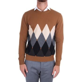 Textiel Heren Truien Ballantyne T2P000 7K0A8 Multicolor