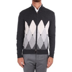 Textiel Heren Vesten / Cardigans Ballantyne T2K036 7K0A8 Multicolor