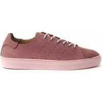 Schoenen Dames Lage sneakers Montevita 71837 PINK