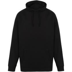 Textiel Sweaters / Sweatshirts Skinni Fit SF527 Zwart