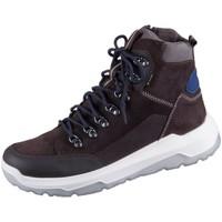 Schoenen Kinderen Hoge sneakers Superfit Space Marron