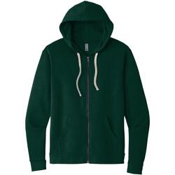 Textiel Sweaters / Sweatshirts Next Level NX9602 Bosgroen