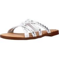 Schoenen Dames Sandalen / Open schoenen MTNG 51045M Wit