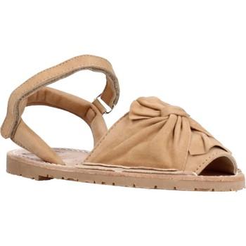 Schoenen Meisjes Sandalen / Open schoenen Ria 20090 27167A Bruin