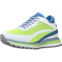 Schoenen Dames Lage sneakers Apepazza S1LSD01NYL Geel