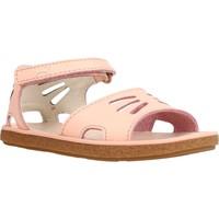 Schoenen Meisjes Sandalen / Open schoenen Camper 004 MIKO FW Roze