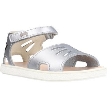 Schoenen Meisjes Sandalen / Open schoenen Camper 005 MIKO FW Zilver