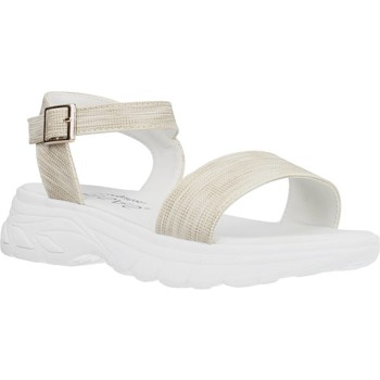 Schoenen Meisjes Sandalen / Open schoenen Conguitos LV553003 Goud