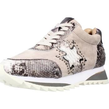 Schoenen Dames Lage sneakers Alma En Pena V21161 Grijs