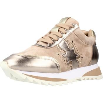 Schoenen Dames Lage sneakers Alma En Pena V21161 Bruin