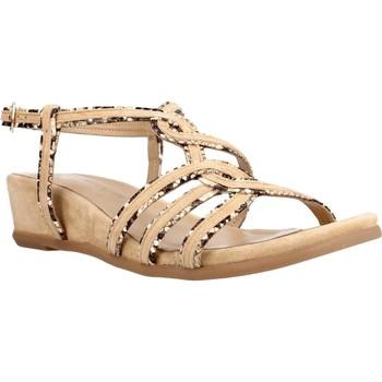 Schoenen Dames Sandalen / Open schoenen Alma En Pena V21323 Bruin