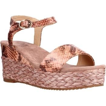 Schoenen Dames Sandalen / Open schoenen Alma Blue BL6200 Roze