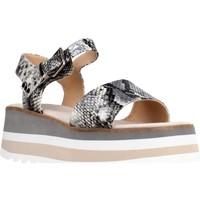 Schoenen Dames Sandalen / Open schoenen Alma Blue V21BL7500 Veelkleurig