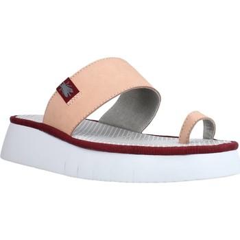 Schoenen Dames Sandalen / Open schoenen Fly London P501316005 Roze