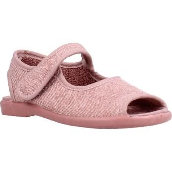 Schoenen Meisjes Sloffen Vulladi 3106 692 Roze