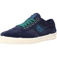 Schoenen Heren Lage sneakers Duuo NEW PERE 03 Blauw