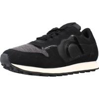 Schoenen Heren Lage sneakers Duuo CALMA 084 Zwart