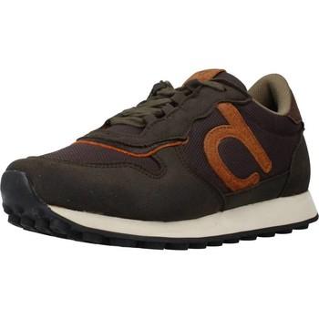Schoenen Heren Lage sneakers Duuo CALMA 138 Groen