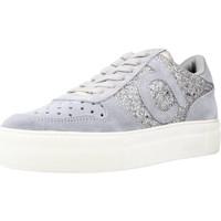 Schoenen Dames Lage sneakers Duuo RADIO HIGH 003 Blauw