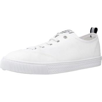 Schoenen Heren Lage sneakers Duuo RIDE 001 Wit