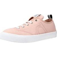 Schoenen Heren Lage sneakers Duuo RIDE 002 Roze