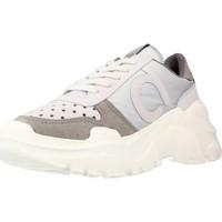 Schoenen Heren Lage sneakers Duuo TALK 012 Wit