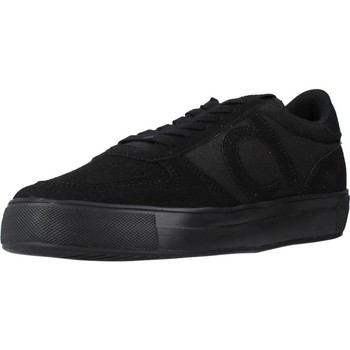 Schoenen Heren Lage sneakers Duuo FENIX 001 CF Zwart
