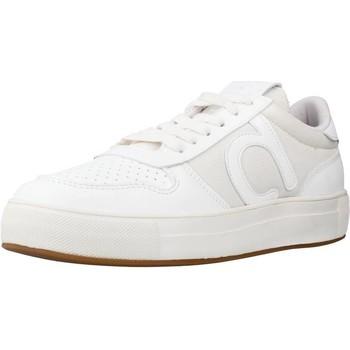 Schoenen Heren Lage sneakers Duuo FENIX 002 CF Wit
