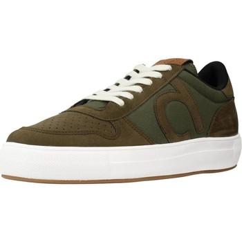 Schoenen Heren Lage sneakers Duuo FENIX 004 CF VEGAN Groen