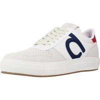 Schoenen Heren Lage sneakers Duuo FENIX 005 CF Wit