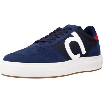 Schoenen Heren Lage sneakers Duuo FENIX 006 CF Blauw